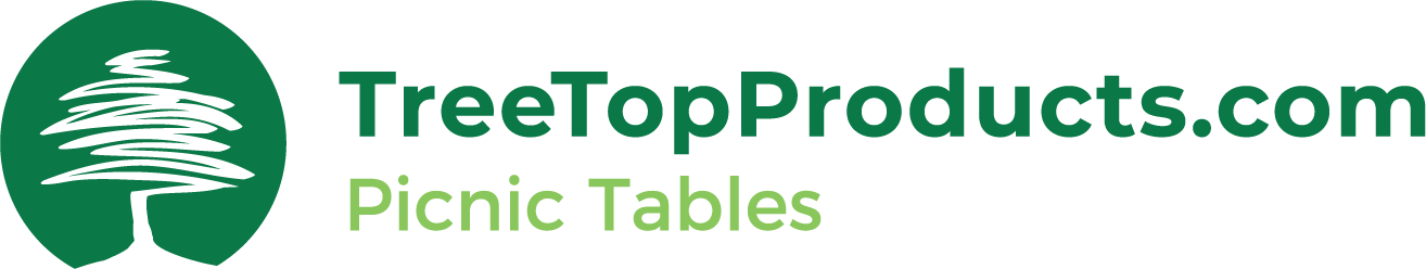 treetop picnic tables